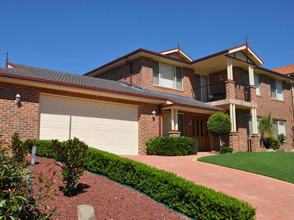 Bonic building norwest baulkham hills nsw residential for Residential home builder